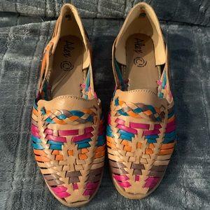 Authentic Huaraches Sandals